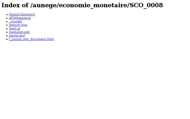 Accédez à la ressource pédagogique Economie monétaire : Actualité monétaire et financière